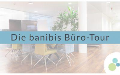 banibis Büro Tour