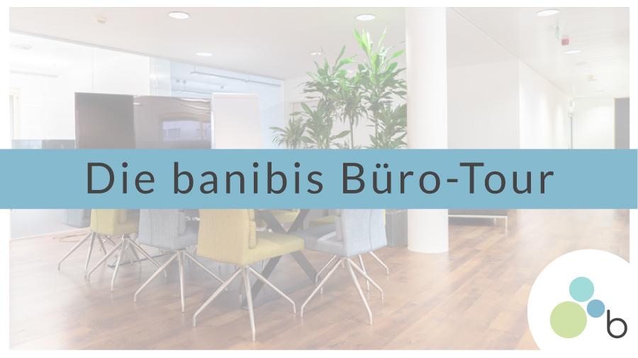 Büro Blogpost Titelbild